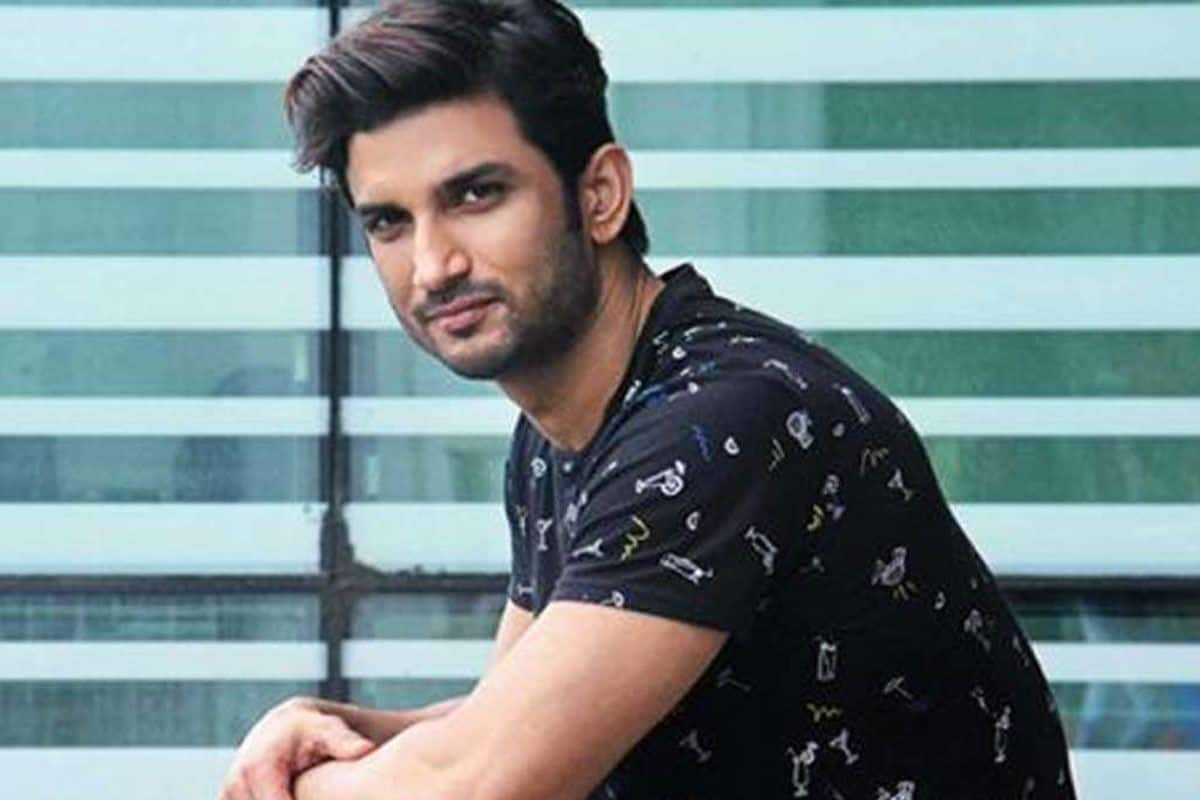 Sushant Singh Rajput Death Case: Locksmith, Who Unlocked Actor's ...