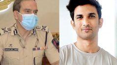 सुशांत मामले पर मुंबई पुलिस का बयान, फरवरी में एक्टर के परिवार ने नहीं की कोई शिकायत