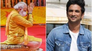 163 Million Watched Ayodhya Ram Temple Event While Sushant Singh's Death the Most Watched Subject on TV News, Says BARC