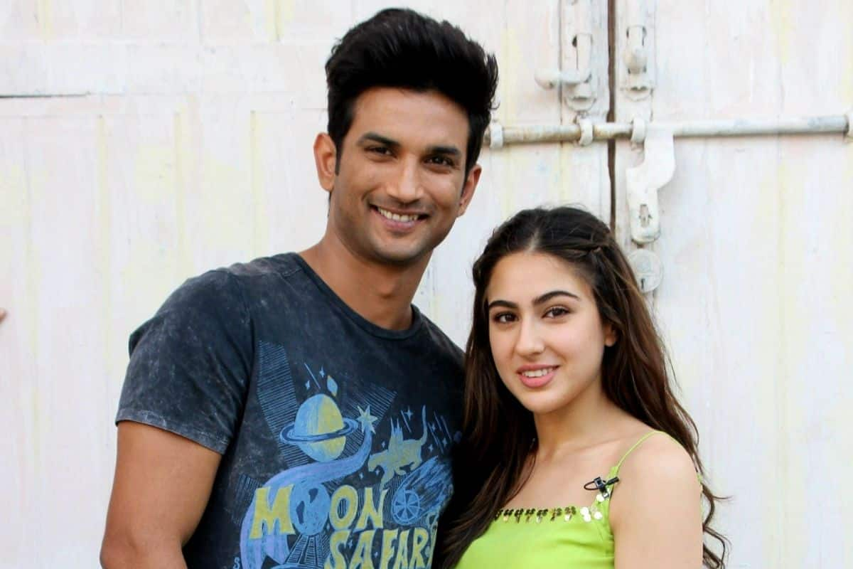 Sushant Singh Rajput's Driver Reveals Sara Ali Khan And Late Actor Were Not  in Touch After Thailand Trip | India.com