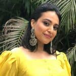 Does Swara Bhasker Want to Join Politics? She Says 'Just Because I Gave an Opinion on CAA...'