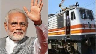 Fact Check: Viral Post Claims 3000 Beggars Will Be Trained to Sing Songs of Modi Govt's Success in Trains, Know The Truth