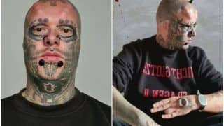 Extreme Obsession: German Man Cuts Off His Ears & Keeps Them in Jar, Spends Rs 5.8 Lakh On 17 Body Modifications