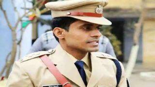 SSR Death Case: पटना आईजी के पत्र के बावजूद विनय तिवारी को छोड़ने तैयार नहीं है बीएमसी