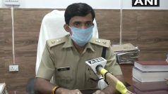 Sushant Death Case: मुंबई से पटना रवाना हुए विनय तिवारी, कहा-मुझे नहीं, जांच को क्वारंटाइन किया गया