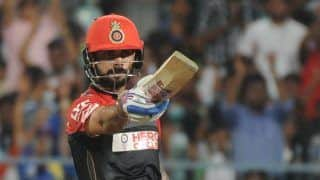 IPL 13: Royal Challengers Bangalore to Depart for UAE in Last Week of August
