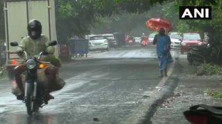Weather alert For Bihar: 23 से 27 सितंबर तक बिहार में भारी बारिश-वज्रपात का अलर्ट जारी