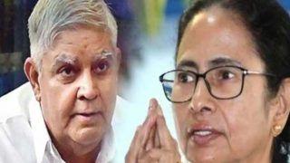 पश्चिम बंगाल गवर्नर जगदीप धनखड़ का ममता सरकार पर बड़ा आरोप, बोले- राजभवन की हो रही है जासूसी