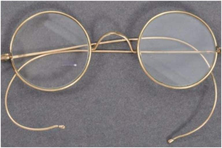 Gold-Plated Spectacles Worn by Mahatma Gandhi Emerge at UK Auction, To Fetch Nearly 15k Pounds