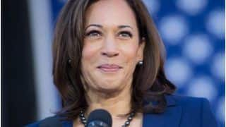 Kamala Harris Remembers Her 'Chithis' in VP Acceptance Speech, Sends Twitter Into a Frenzy