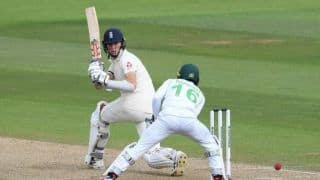 Eng vs pak 3rd test day 1 zak crawley first test century guide england to 205 4 4118652