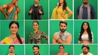 Bigg Boss Telugu 4: Nagarjuna Welcomes 16 Contestants Locked Inside Controversial House