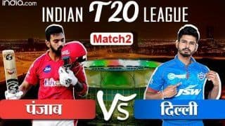 IPL 2020 DC vs KXIP Live Streaming: युवा कप्तानों अय्यर-राहुल की अगुवाई में भिड़ेंगे दिल्ली-पंजाब टीमें
