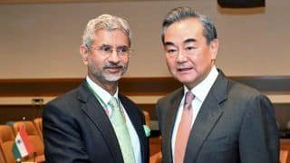 India-China Border Dispute: S Jaishankar's Meeting With Chinese Foreign Minister in Moscow Concludes