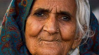 Shaheen Bagh's 82-Year-Old Bilkis Named in Time Magazine's List of 100 Most Influential People