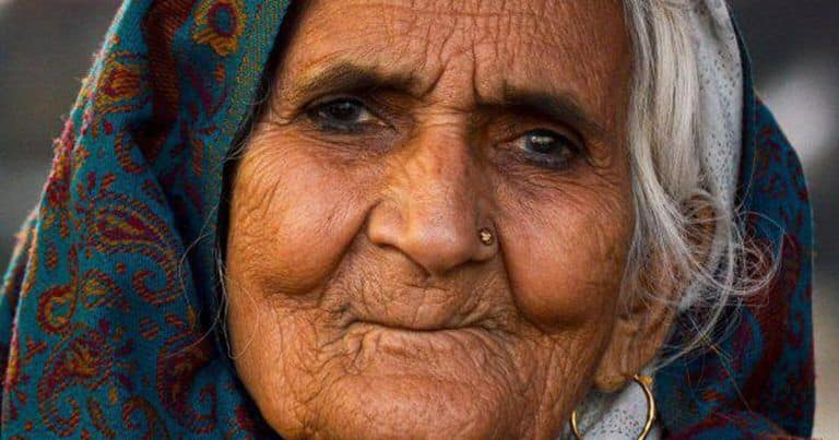 Shaheen Bagh   s 82-Year-Old 'Dadi' Bilkis Named in Time Magazine   s List of 100 Most Influential People
