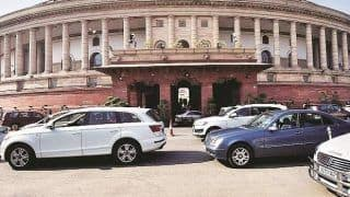 'Not Allowed to Speak': Congress MPs Walk Out From Lok Sabha, Demand Debate on India-China Border Issue