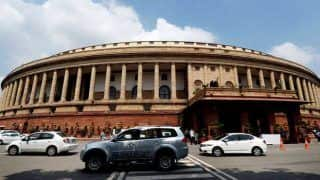 'Democracy or Dictatorship': Twitter Slams Govt For Scrapping Question Hour Due to Covid-19, Asks 'Then Why Are Students Asked to Attend Exams?'