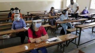 Class 10, 12 Board Exams Schedule to be Announced Today, Night Curfews in Major Cities for New Year's Eve and more