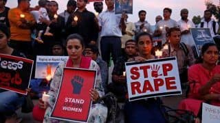 Prepare to Be More Shocked! 'Savarna Parishad' Allegedly Comes Out in Support of Hathras Rapists, Says 'Innocents Are Being Framed'