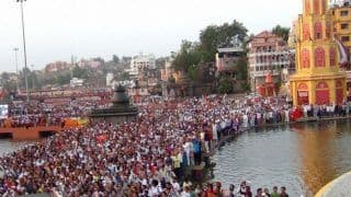 2021 Haridwar Kumbh: In a First, Number of Pilgrims to Be Restricted; Entry Passes to Be Issued