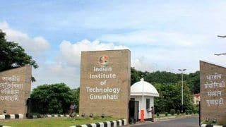 IIT Guwahati Researchers Design Engineered Surfaces to Detect & Prevent Covid-19