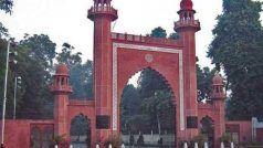 Aligarh Muslim University में कोरोना के नए वेरिएंट की आशंका! 26 प्रोफेसरों की मात्र 20 दिन में मौत