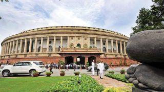 Parliament Adjourns Sine Die, Monsoon Session Cut Short by Eight Days Over Coronavirus Concerns