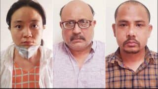 Journalist Spying Case: Chinese, Nepalese Nationals Caught Trying To Get Info On Defence Secrets, Says Delhi Police