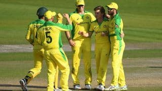 'Real Punch in The Guts': Shane Warne on Australia's Dramatic Collapse in 2nd ODI vs England