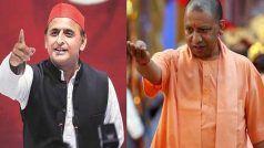 भाजपा सरकार की न तो नीतियां सही हैं, नीयत, योगी राज में विकास का पहिया थम गया है : अखिलेश