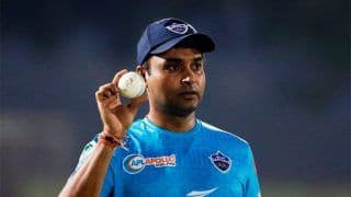 The Way Rahul Tewatia Played Against KXIP is Good For The Future of Haryana: Amit Mishra