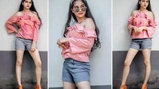 Malayalam Actor Anaswara Rajan Slut-Shamed For Wearing Shorts, Hits Back But How Disgusting Have Netizens Become?