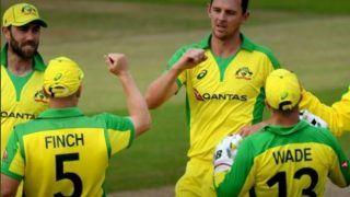 England vs Australia 3rd T20: आखिरी टी20 जीतकर ऑस्ट्रेलिया फिर रैकिंग में नंबर वन पर पहुंचा