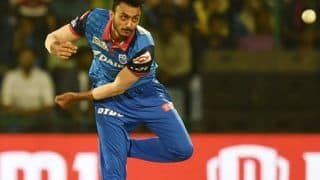 IPL 2020: All-rounder Axar Patel Feels Delhi Capitals Have Firepower to Win Title This Season in UAE