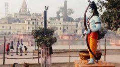 राम मंदिर के नाम पर अवैध चंदा कर रही थी महिला, फर्जी रसीदें बरामद, FIR भी दर्ज