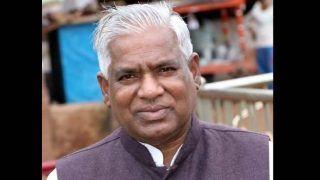 Karnataka Congress MLA Narayan Rao Succumbs to COVID-19