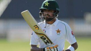 इंग्लैंड में फ्लाॅप रहा पाकिस्तान का स्टार बल्लेबाज, आलोचनाओं के बीच बचाव में उतरे कामरान