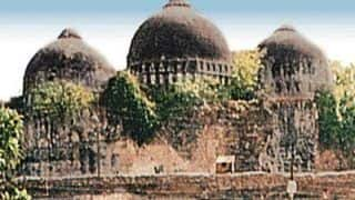 Babri Masjid Demolition: A Timeline of Events in Ayodhya From 1528 to 2020