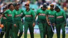 बांग्लादेश क्रिकेट टीम का श्रीलंका दौरा दूसरी बार टला, इस बार ये बना कारण