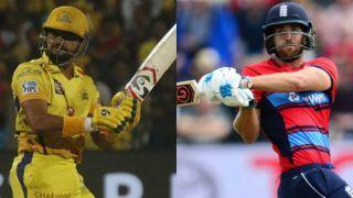 IPL 2020: CSK के सीईओ ने किया साफ, सुरेश रैना की जगह नहीं लेंगे डेविड मलान