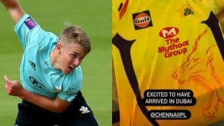 Ipl 2020 sam curran and josh hazlewood will be available for selection in the first match vs mi says csk ceo 4144703