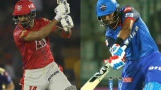 Ipl 2020 dc vs kxip live streaming when and where to watch delhi capitals vs kings xi punjab match in india 4146606
