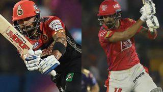IPL 2020 KXIP vs RCB Live Streaming: पहली जीत दर्ज करने के लिए बैंगलोर से भिड़ेगी पंजाब