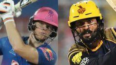 IPL 2020 RR vs KKR Live Streaming: जानें कब और कहां देखें राजस्थान-कोलकाता मुकाबला