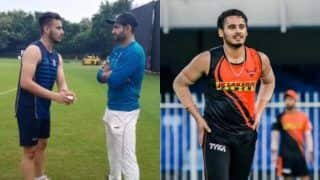 From jammu kashmir to ipl2020 who is srhs new player abdul samad 4157220