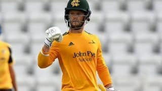 NOT vs LEI Dream11 Team Prediction English T20 Blast 2020: Captain, Fantasy Playing Tips, Probable XIs For Today's Nottinghamshire vs Leicestershire T20 Match at Trent Bridge, Nottingham 10.30 PM IST September 4
