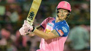IPL से चार दिन पहले भी राजस्थान को बेन स्टोक्स के खेलने की नहीं है जानकारी, कोच बोले…