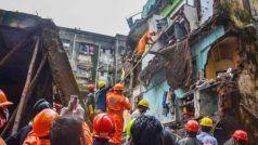 Bhiwandi Building Accident: हादसे में हल्ली गांव के एक ही परिवार के छह सदस्यों की मौत, पसरा मातम