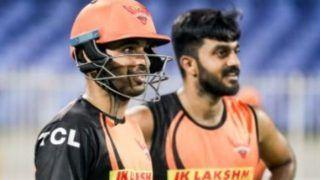 IPL 2020: आईपीएल में खेलने को आतुर भुवनेश्वर कुमार बोले-खलेगी घरेलू दर्शकों की कमी